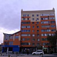 Hotellbilder: Apartment On Abulkhair-Khana 64, Aqtöbe