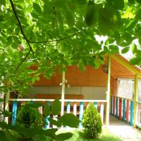 Hotel Pictures: Guest house Nataly, Yeghegnadzor