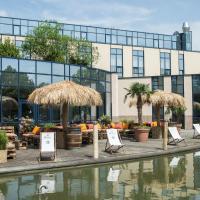 Hotel Pictures: TRYP Düsseldorf Airport, Ratingen