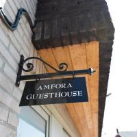 Zdjęcia hotelu: Guesthouse Amfora, Poperinge