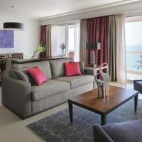 Diplomatic Suite Sea View