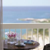 Ambassador Suite Sea View