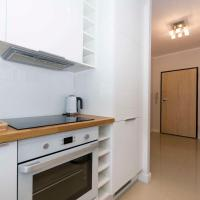 Apartment - Al. Jana Pawła 1G/60