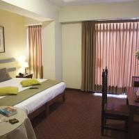 Hotelfoto's: Kamana Hotel, Lima