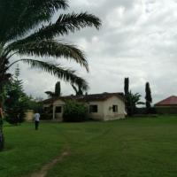 Volta Safari Guest House