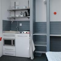 Twin Room with Private Bathroom - Annex