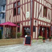 Hotel Pictures: au pan de bois, Bar-sur-Seine