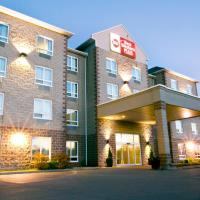 Hotel Pictures: Best Western Dartmouth Hotel & Suites, Dartmouth