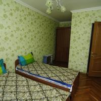 Apartment In Gagra