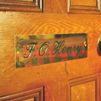 F.O. Henry Queen Room
