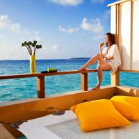 InOcean Sunset Pool Villa