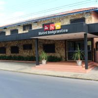Hotel Pictures: Hotel Imigrantes, São Pedro
