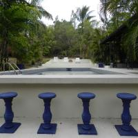Hotel Pictures: The Orchid Tree B&B Costa Rica, Atenas
