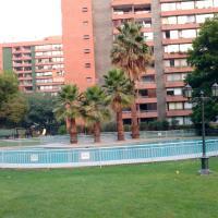 Hotel Pictures: Departamento Vitacura en Santiago, Santiago