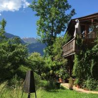 Zdjęcia hotelu: Luxus Chalet Mühlermoos, Ramsau im Zillertal