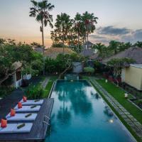 Hotelfoto's: Imani Villas, Canggu
