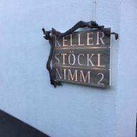 Hotel Pictures: Kellerstöckl Nimm 2, Rechnitz