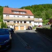 Hotelbilleder: Pension zum oberen Krug, Herzberg am Harz