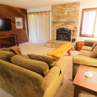 Zdjęcia hotelu: Mammoth Creek #13 - One Bedroom Condo, Mammoth Lakes