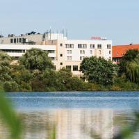 Hotelbilleder: IntercityHotel Stralsund, Stralsund