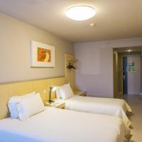 Hotel Pictures: Jinjiang Inn Shiyan West Checheng Road, Shiyan