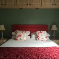 Luxury Three-Bedroom Chalet