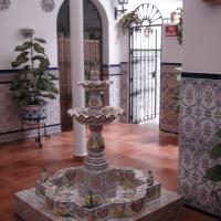 Hotel Pictures: Hostal Toscano, San Juan del Puerto