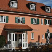 Hotelbilleder: Hotel Fischerhaus, Starnberg