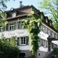 Hotel Pictures: Brauereigasthof Reiner, Lochau