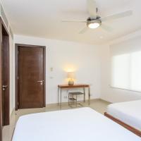 Duplex Quadruple Room