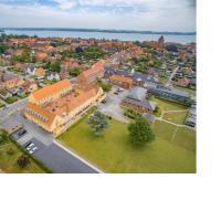 Hotel Pictures: Hotel Residens Møen, Stege