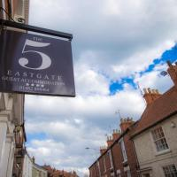 The 5 Eastgate