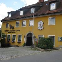 Hotel Pictures: Landgasthof Zum goldenen Löwen, Moosbach