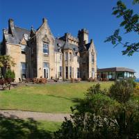 Stonefield Castle Hotel 'A Bespoke Hotel'