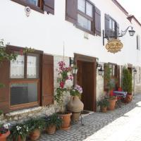 Sıgacık Villa Teos Konuk Evi