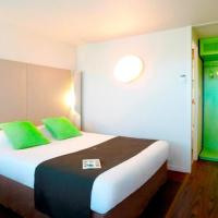 Hotel Pictures: Campanile Chartres, Chartres