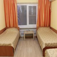 Фотографии отеля: Хостел Солнышко Краснодар-1, Краснодар