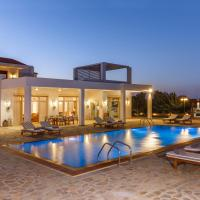 Fotografie hotelů: Belvedere Beachfront Villa, Afantou