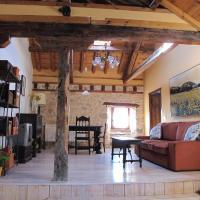 Hotel Pictures: Casa de los Judios, Sigüenza