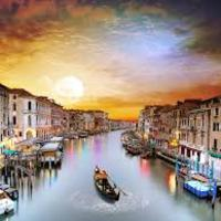Revolution Venice
