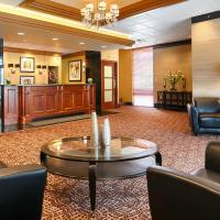 Hotel Pictures: Best Western Plus Columbia River Hotel, Trail