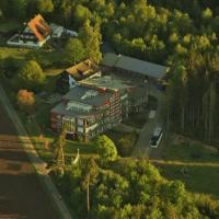 Hotel Pictures: Parkhotel Residenz Rothaus, Grafenhausen