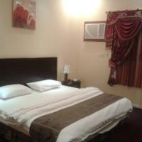 Orchida Turaif Hotel Suites 2