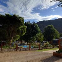 Hotel Pictures: Halls Gap Lakeside Tourist Park, Halls Gap