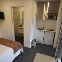 Hotel Pictures: The Garden Studio, Fitzroy
