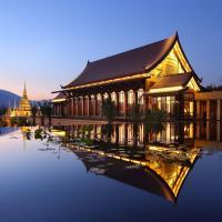 Hotel Pictures: Wanda Vista Resort Xishuangbanna, Jinghong