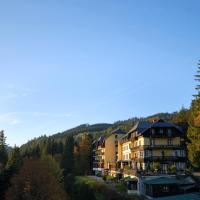 Hotel Pictures: Alpenhotel Gösing, Gösing an der Mariazeller Bahn