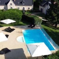 Hotel Pictures: Château de la Menaudière, Chissay-en-Touraine