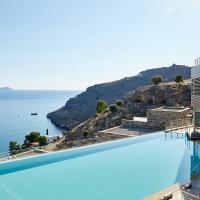 Fotos del hotel: Lindos Blu Luxury Hotel-Adults only, Lindos