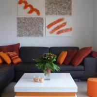 Hotellikuvia: Montville Apartments, Crikvenica